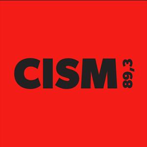 CISM 89.3